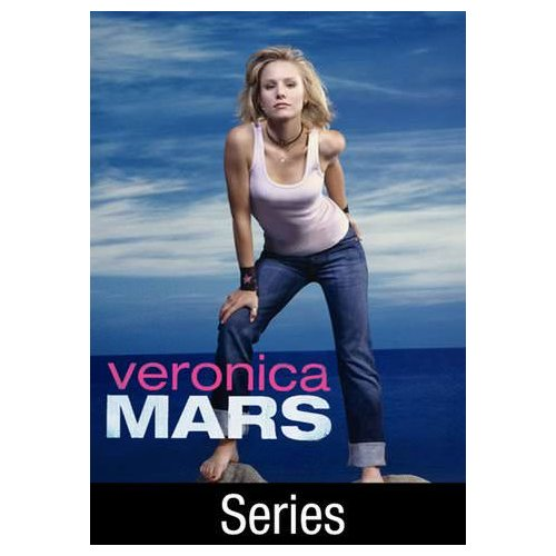 Veronica Mars [TV Series] (2004)