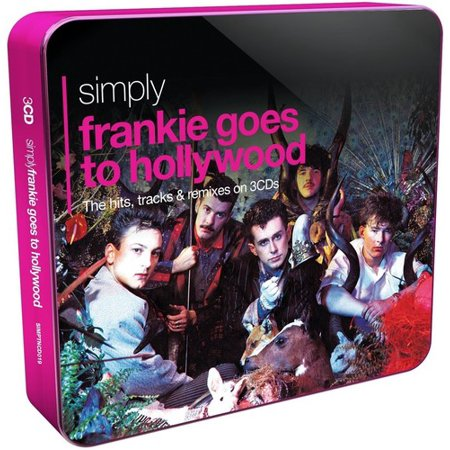 Frankie Goes to Hollywood (CD)