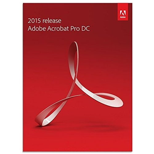 Software Adobe Acrobat Pro DC + Adobe en Veo y Compro