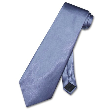 Antonio Ricci NeckTie Solid FRENCH BLUE Color Men's Neck - French Terry Tie