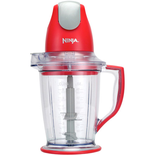 Ninja Frozen Treat and Drink Maker