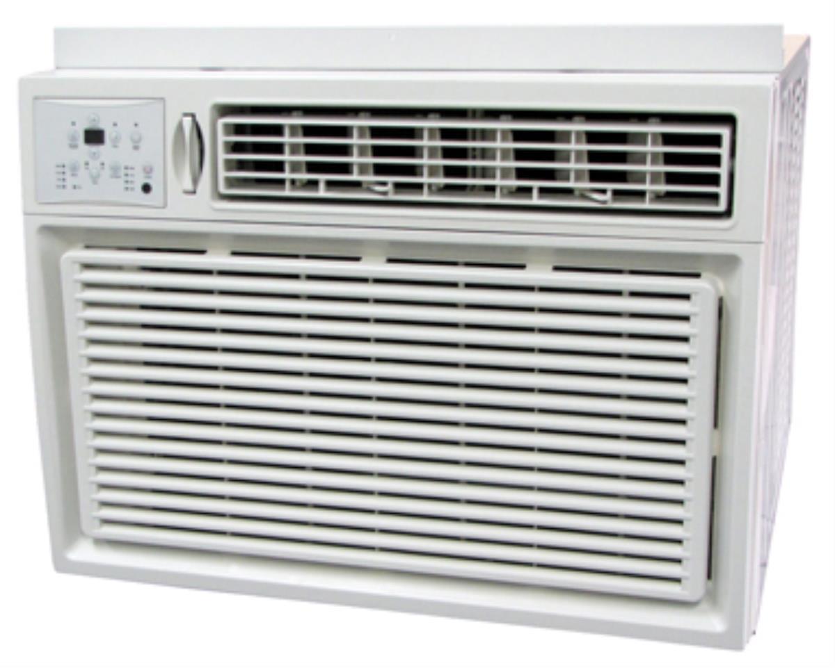 ComfortAire RADS253M 25000 BTU Window Air Conditioner Walmartcom