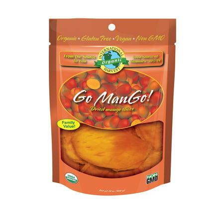International harvest Go Mango, 4 Oz