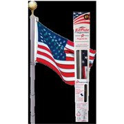 EZPOLE Flagpoles L-17 Liberty 17 ft