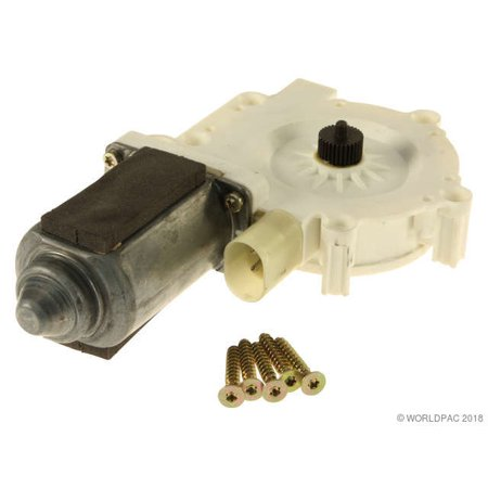 Original Equipment W0133-1607074 Power Window Motor