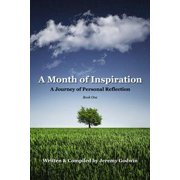 A Month of Inspiration - eBook
