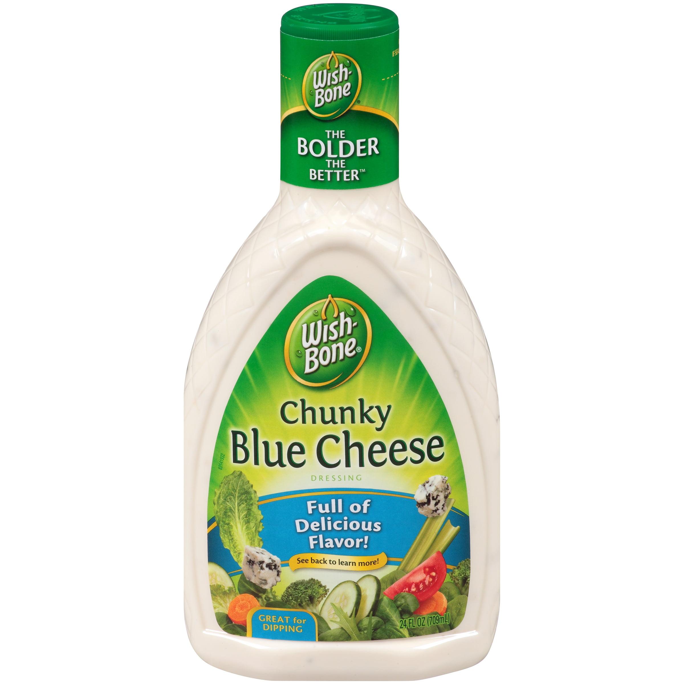 pioneer woman blue cheese dressing