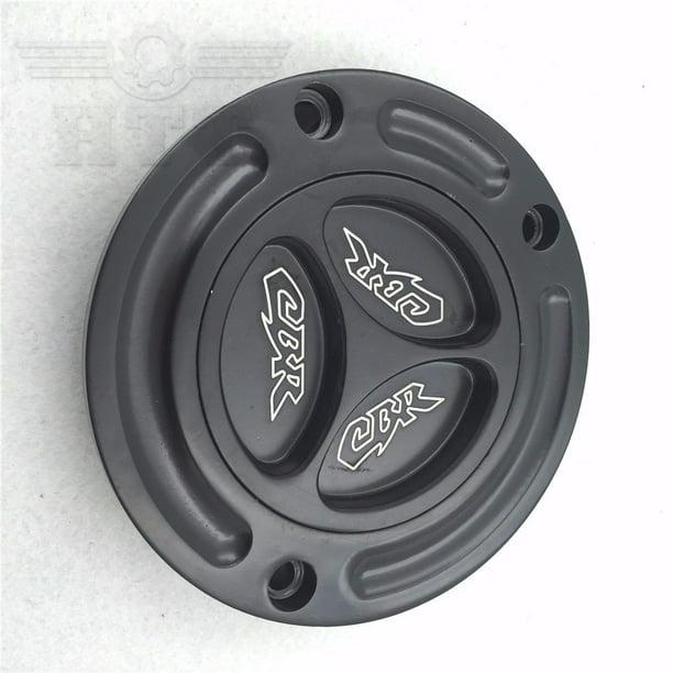 Honda Fuel Gas Cap CBR 900 929 RR RC51 VTR1000 599 919 Black