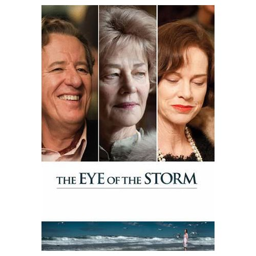 The Eye of the Storm (2010)