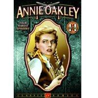 Annie Oakley: Volume 11 (DVD)