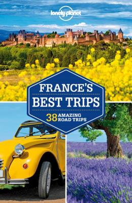 Lonely Planet France Ebook