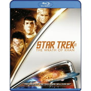 Star Trek II: The Wrath of Khan (Blu-ray) by PARAMOUNT HOME VIDEO