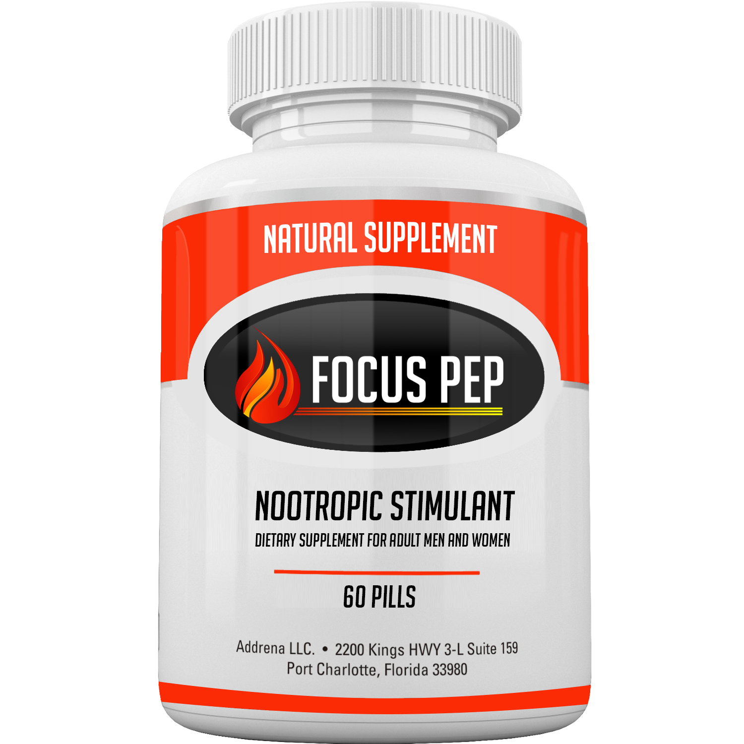 Best nootropic for energy and focus