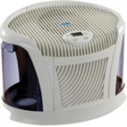 AIRCARE 3D6100 Mini-Console Evaporative Humidifier