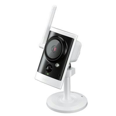 D-Link Consumer Outdoor HD Wireless Cloud Cam by D-Link Consumer