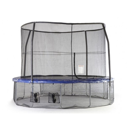 Jumpking Mesh Trampoline Skirt with Bag