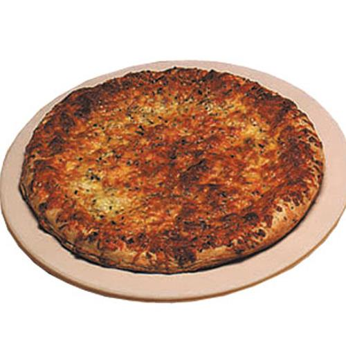 American Metalcraft STONE13 13 in Round Pizza Stone by