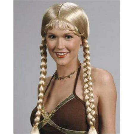 HEIDI- HW Wig - Heidi Halloween