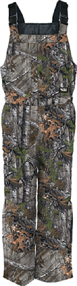 Walls Legend Insulated Bib, Realtree Xtra, X-Large by Walls