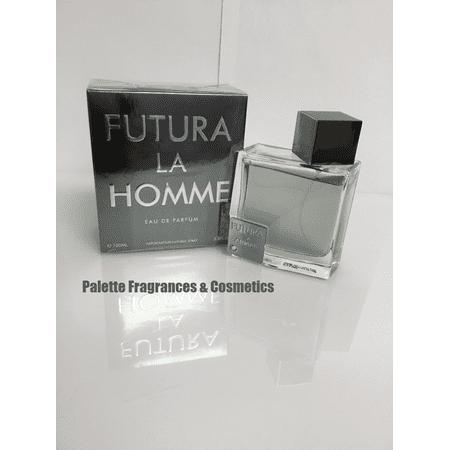 Armaf Perfumes Futura La Homme  For Men