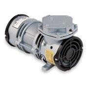 GAST MOA-P22-AA Compressr/Vacuum Pump,1/16 HP,60 Hz,115V