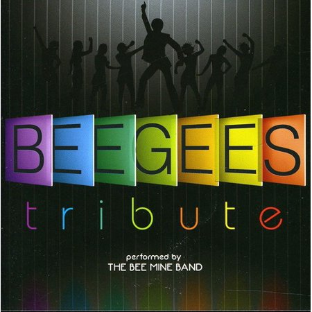 Bee Gees Tribute / Various (CD) - Bee Gees Outfits