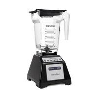 Blendtec Commercial-Quality Total Blender Classic with FourSide Jar