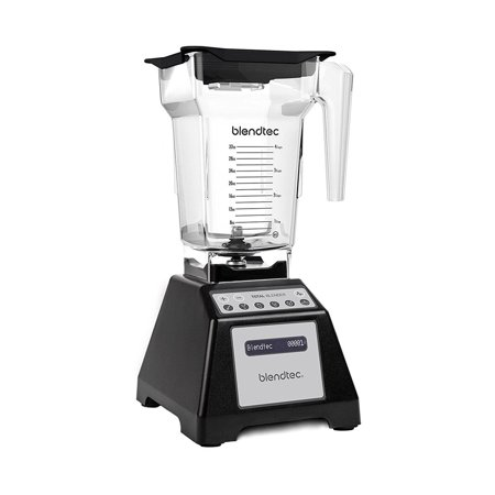 Blendtec Commercial-Quality Total Blender Classic with FourSide Jar ()