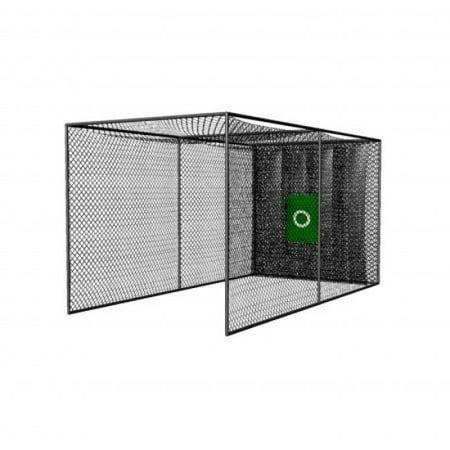 Cimarron 20x10x10 Masters Golf Net with Frame - Cimarron Masters