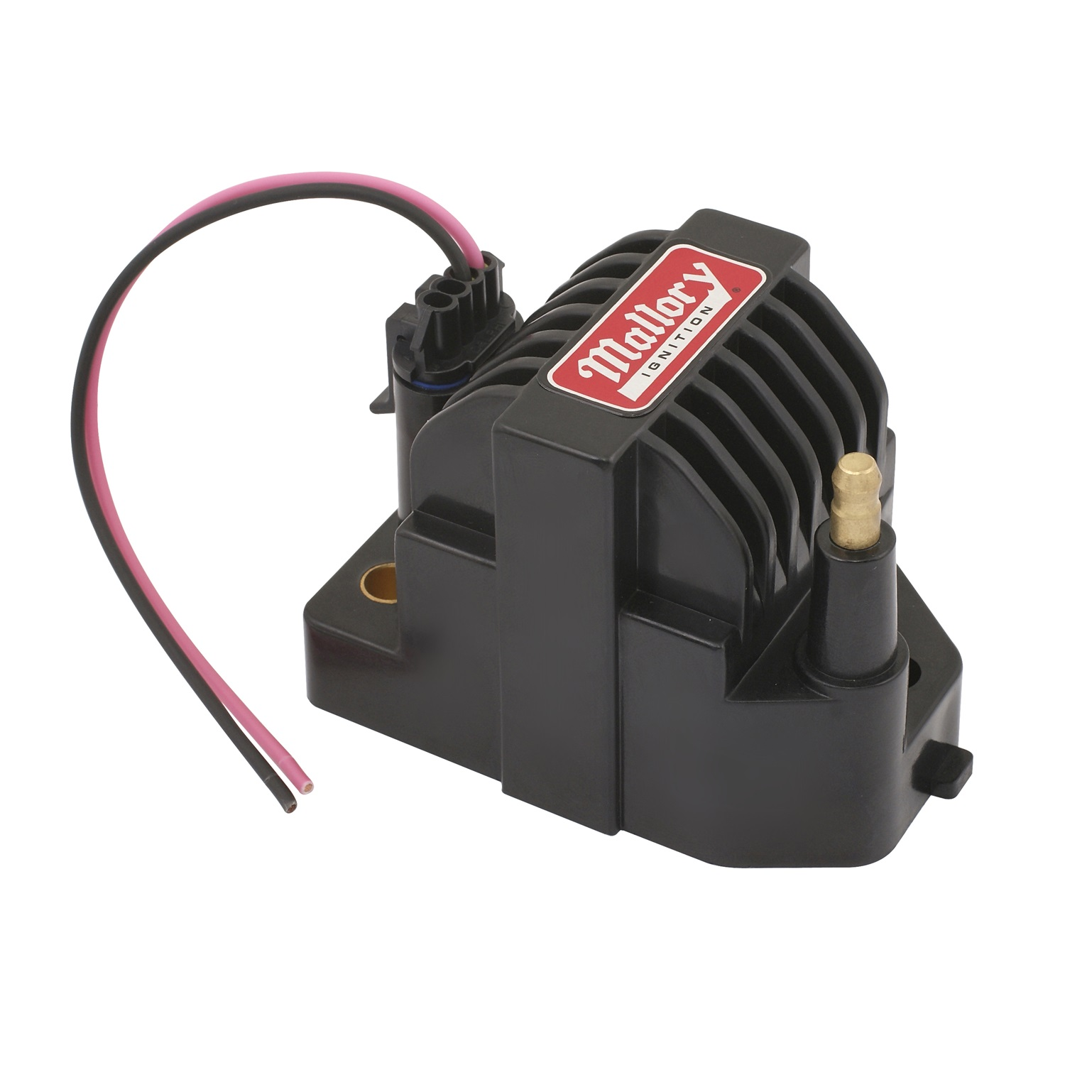 Mallory 140051 Firestorm Ignition Coil by Mallory Ignition