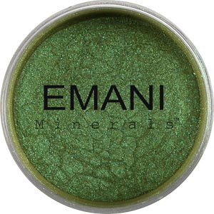 Emani Crushed Mineral Color Dust - Color : 828 Bamboo