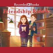 The Friendship Riddle - Audiobook