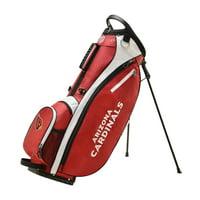 Wilson NFL Carry Golf Bag, Arizona Cardinals