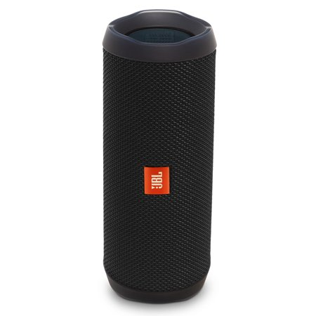 JBL Flip 4 Portable Waterproof Bluetooth Speaker (Factory Certified