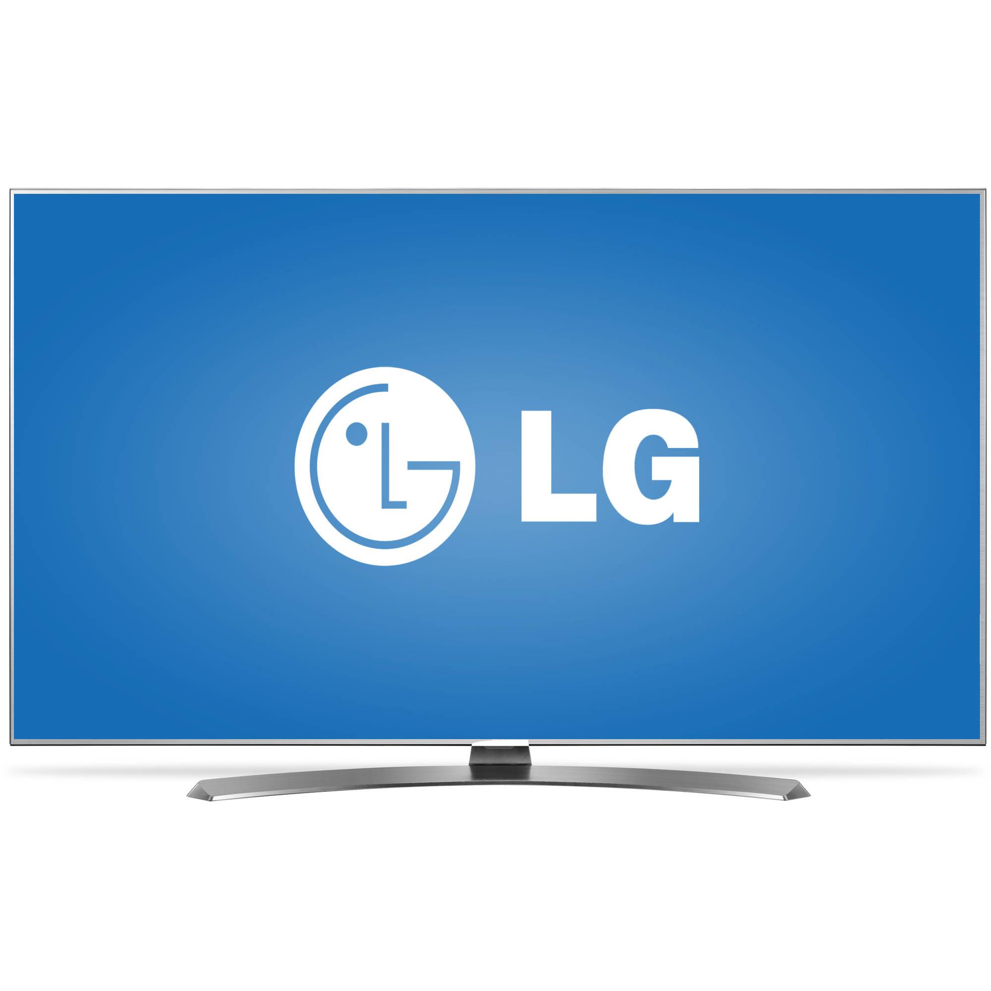 LG 60UH7700 60-inch 4K Ultra HD LED Smart TV - 3840 x 216...