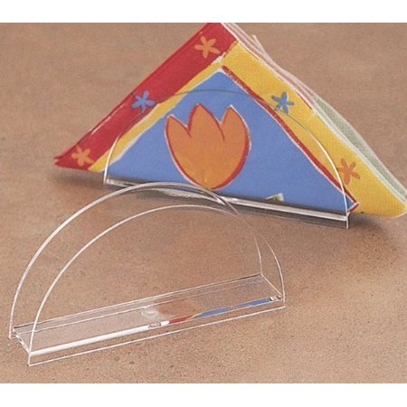 Better Houseware Acrylic Card & Napkin Holder