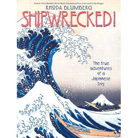 Shipwrecked! (Ship Wrecker)