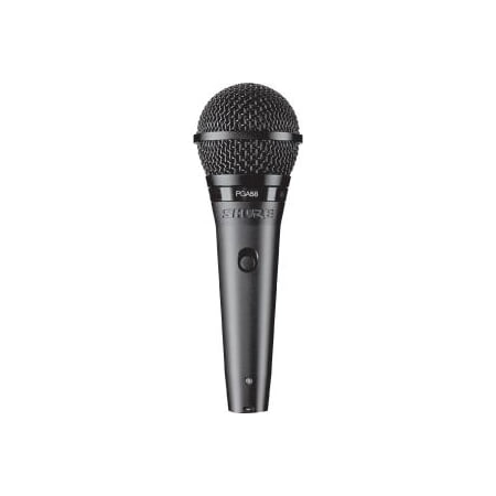 Shure PG Alta 58 Dynamic HH Vocal Microphone w/ XLR Cable ()