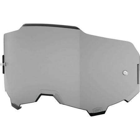 100% - 51040-007-02 - Armega Replacement Lens Smoke Lens