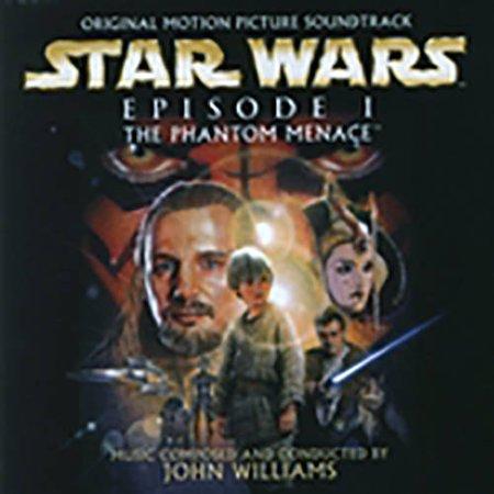 Star Wars Episode I: The Phantom Menace Score