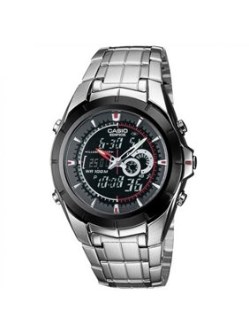 166bcd1e7c2e Product Image Casio Men s Twin Sensor Chronograph Thermometer Watch