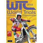 World Trials Outdoor Championship 2003 by