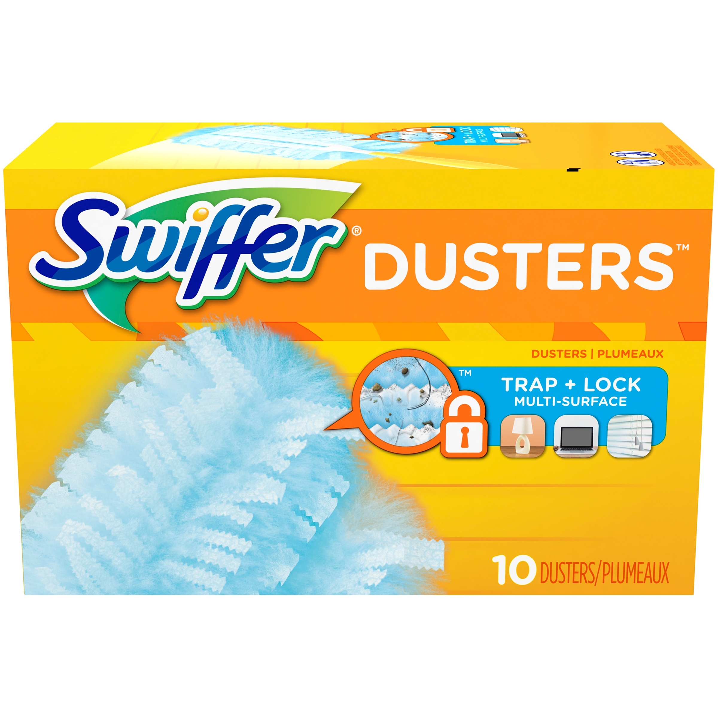 Swiffer Duster Refill Only Unsc - 10count