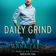 Daily Grind - Audiobook