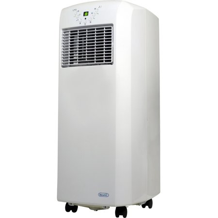 - AC-10100E Portable Air Conditioner