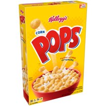 Breakfast Cereal: Corn Pops