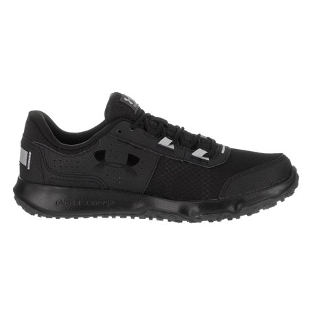 Under Armour Toccoa Men's Running Shoes Stealth Gray/Black Size