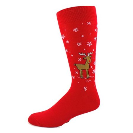 mens rudolph christmas socks - Walmart Christmas Socks