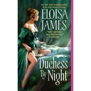 Desperate Duchesses: Duchess by Night (Paperback)
