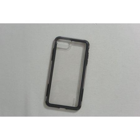 hot sale online 84cd7 44dca OEM Pelican Adventurer Clear/Dark Grey Case For iPhone 7 Plus